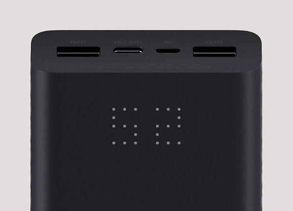 Xiaomi ZMI QB822 - кандидат на роль идеального повербанка