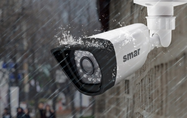 IP-камера Smar