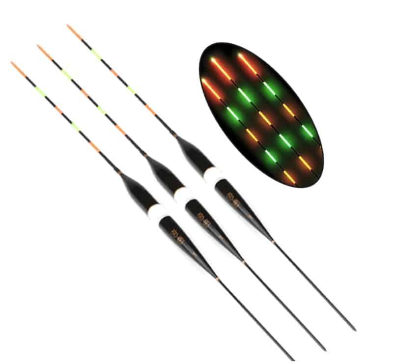 Ночной поплавок с LED-подсветкой