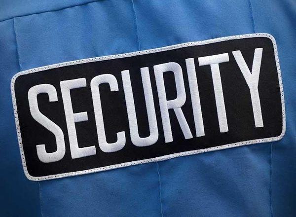 Блокировка в целях безопасности