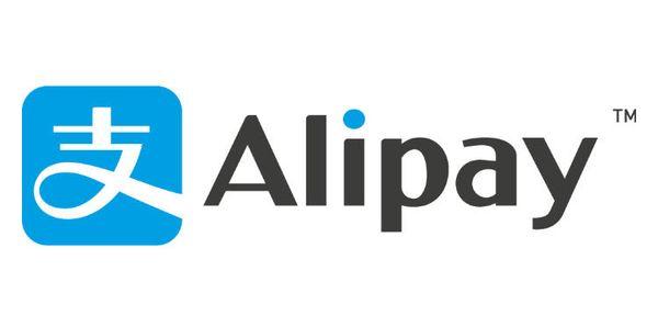 Alipay - официальная платёжная система Aliexpress