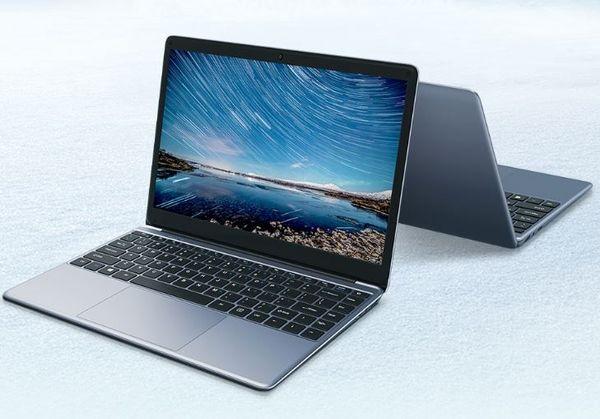 Chuwi HeroBook - ноутбук с временем автономной работы 9 часов