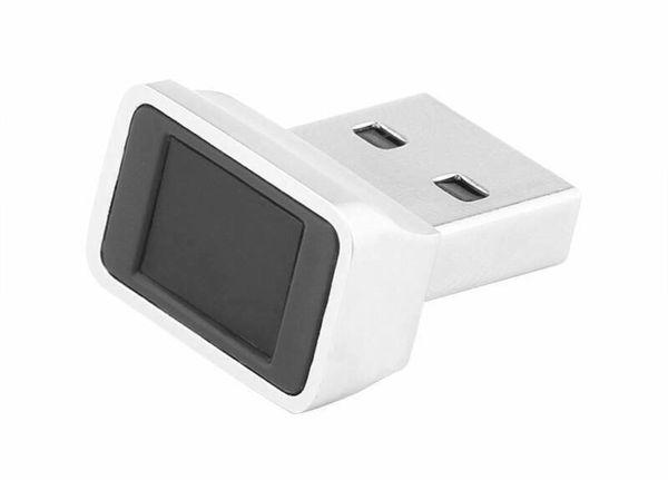 USB-модуль биометрического доступа для ноутбуков и ПК