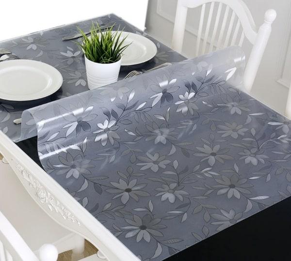Защитная плёнка для стола