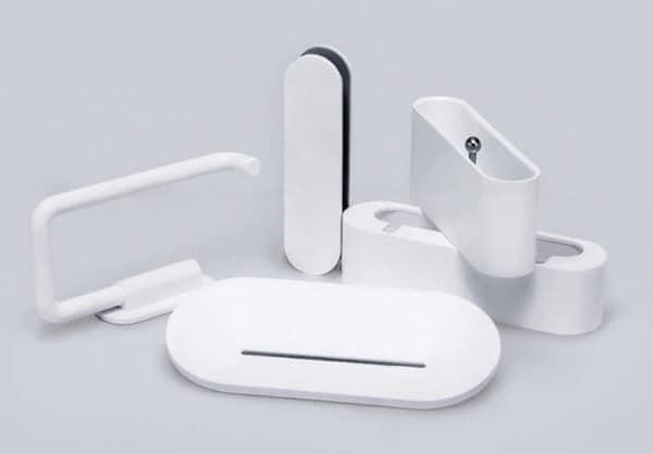 Комплект держателей для ванной комнаты от Xiaomi