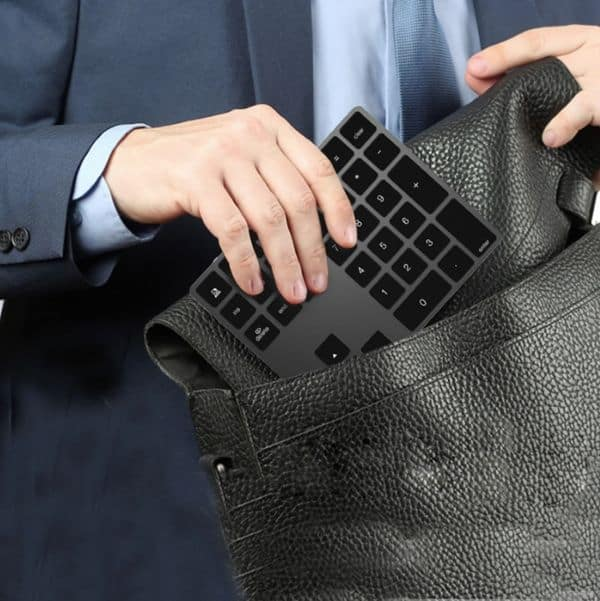Выносной блок для клавиатуры