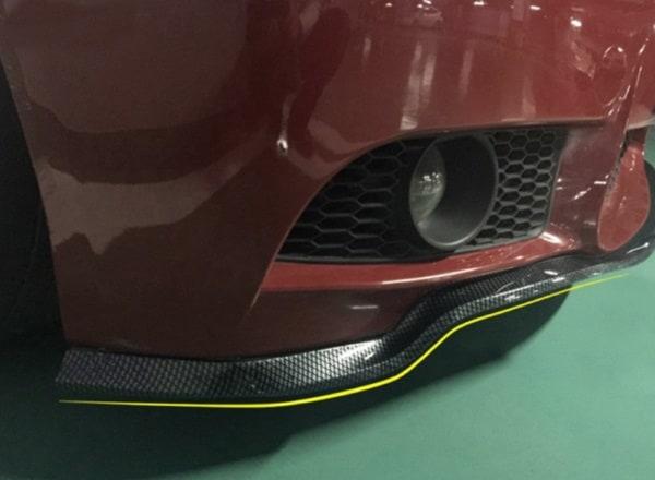 Резиновая лента для стайлинга авто