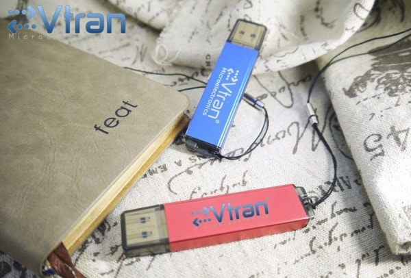 eVtran V26S SLC - SSD в формате флешки