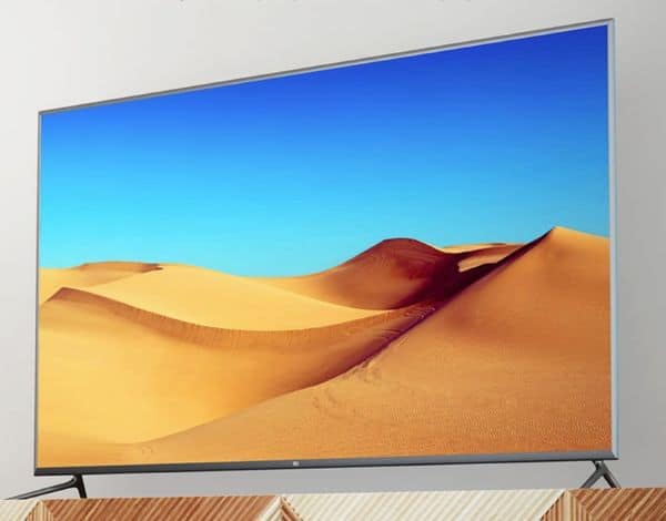 Обзор 55-дюймового телевизора L55M5-5ARU с Aliexpress