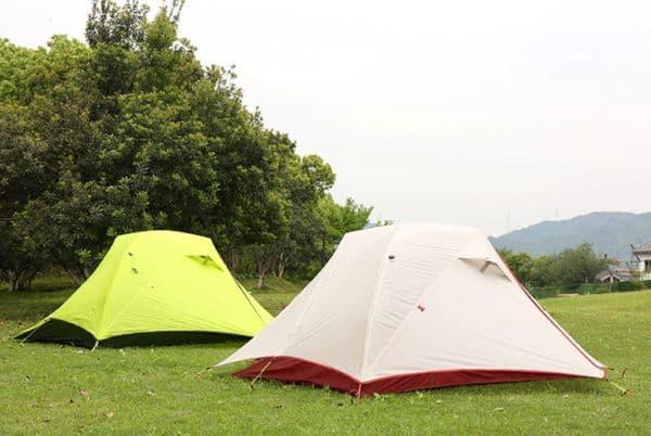 Палатка для двоих Blackdeer Ultralight