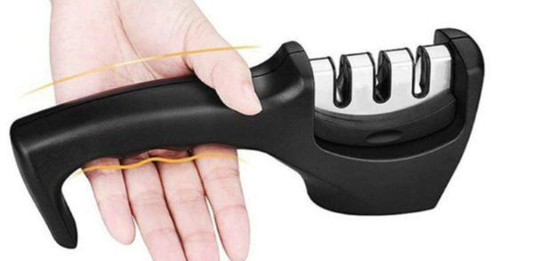 Точилка для ножей, заказанная на Aliexpress