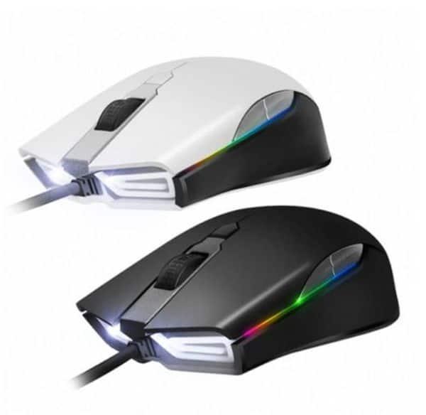 Игровая мышка из Кореи Abko A900