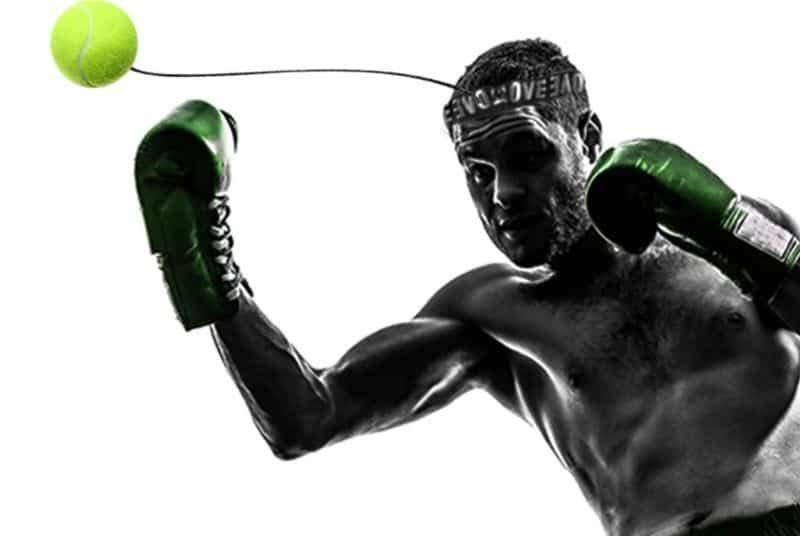 Сравнительный обзор тренировочных мячиков для боксёров