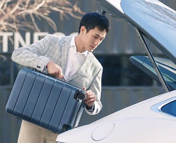 Дорожный чемодан Xiaomi Luggage Classic 20