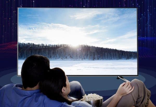 Покупка телевизора Toshiba на Aliexpress