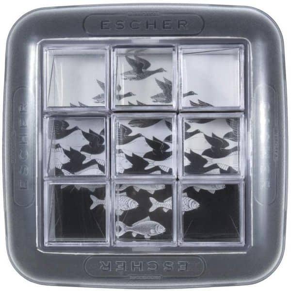 Зеркальная головоломка, купленная на Amazon