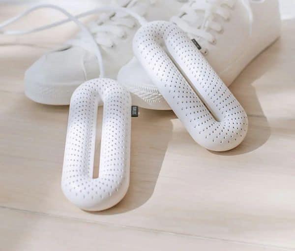 Сушилки для обуви Zero-One Xiaomi Youpin с BangGood