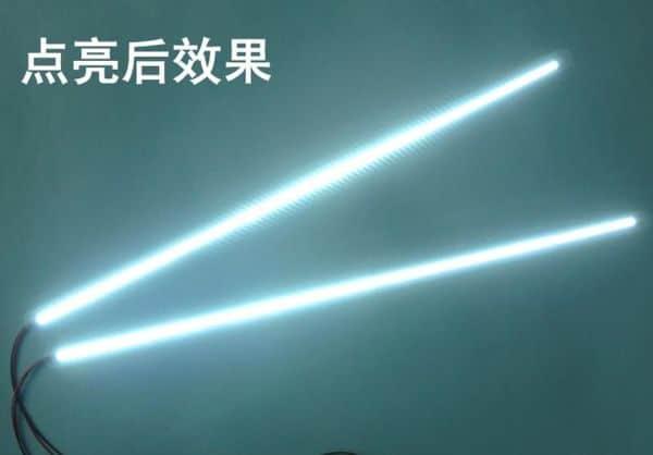 Светодиодная подсветка для монитора