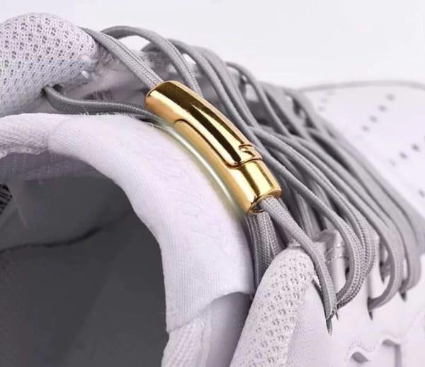 Шнурки на магнитах