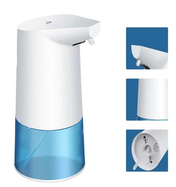 Диспенсер для жидкого мыла Xiaowei X4