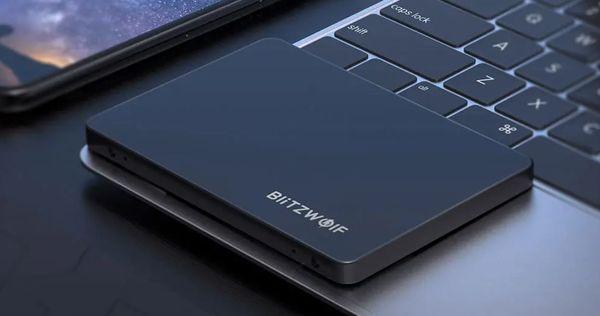 SSD-диск от BlitzWolf на 512 Гб