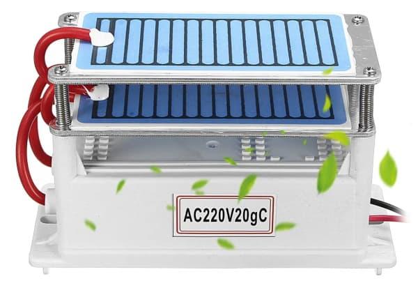 Озоновый генератор с BangGood