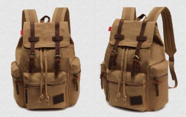 Рюкзак Augur после 5 лет использования