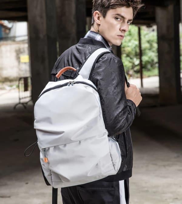 Городской рюкзак BISON DENIM N2856