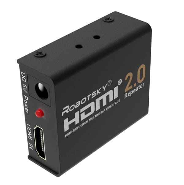 Репитер HDMI-сигнала