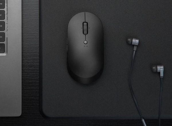 Компьютерная мышь Xiaomi MIIIW S500