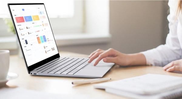Недорогой 14-дюймовый ноутбук BMAX X14
