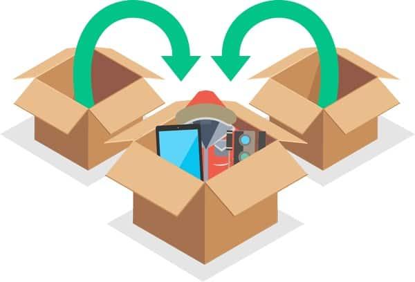 Консолидация посылок Aliexpress: что важно знать