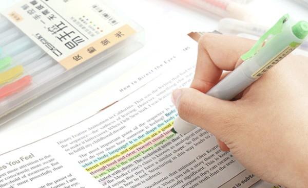 Набор маркеров D&S DS-805S