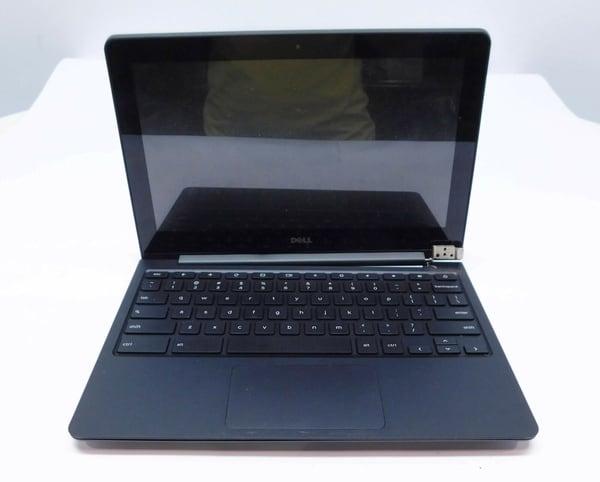 История покупка и доработки Dell Chromebook 11 за $1
