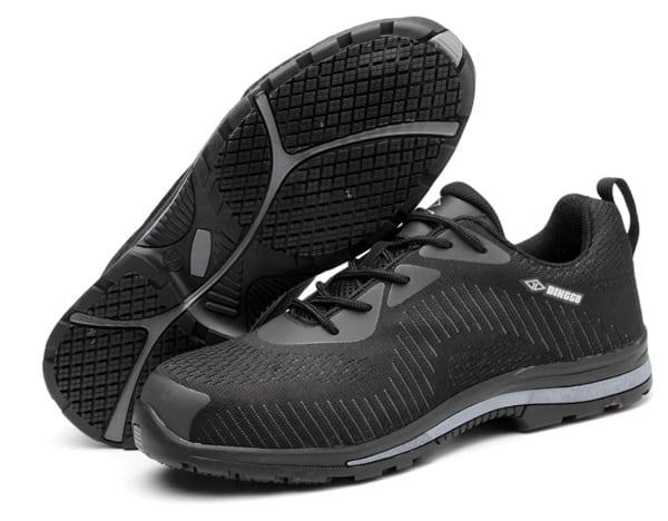 Дышащая промышленная обувь Atrego