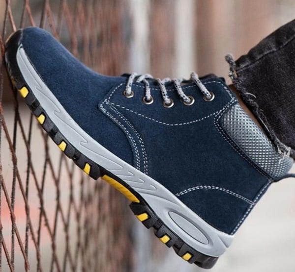 Рабочие ботинки AtreGo, которые не следует покупать