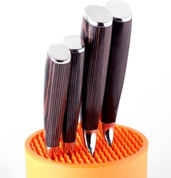 Стакан для кухонных ножей