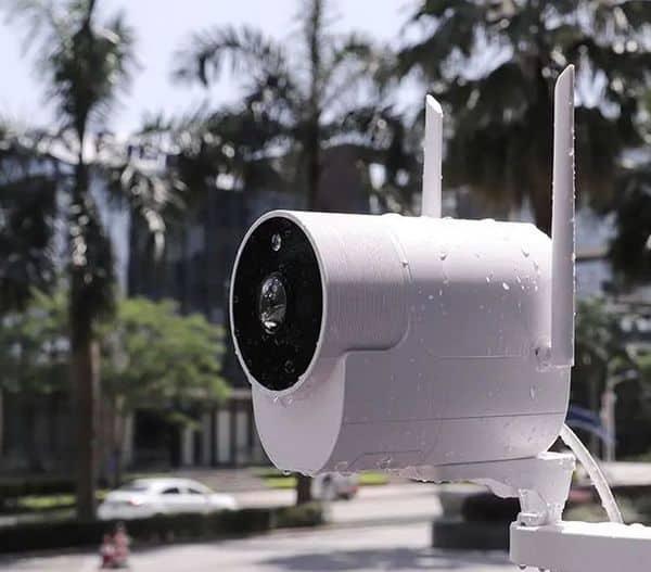 IP-камера для улицы Xiaovv XVV-1120S-B1