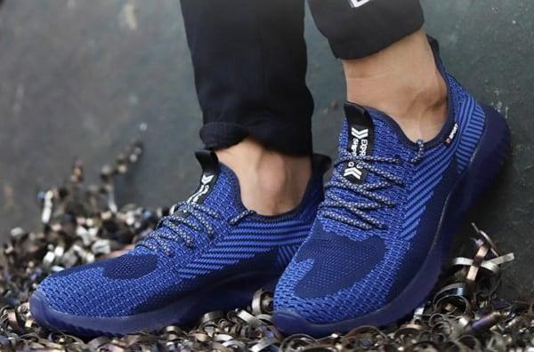 Защищённые кроссовки AtreGo