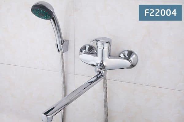 Смеситель с душем Frap F22001