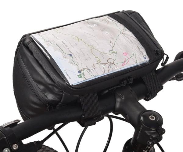 Велосумка Sahoo с Aliexpress