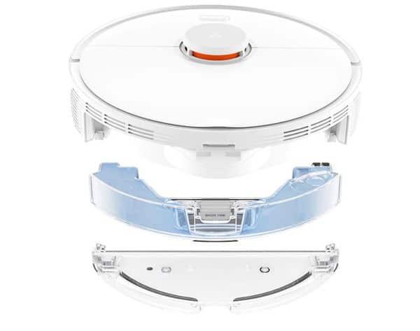 Робот-пылесос Roborock S5 Max, купленный на Aliexpress