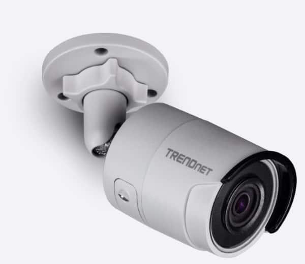 Камера видеонаблюдения TrendNet TV-IP1314PI