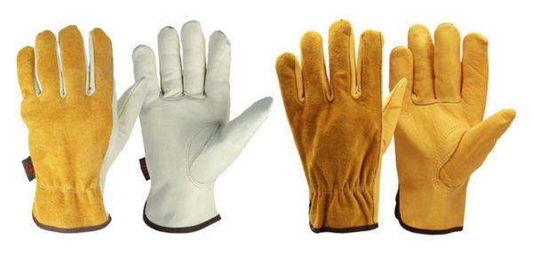 Перчатки для работы Ozero 0007