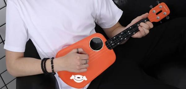 Укулеле с умными функциями Xiaomi Populele 2