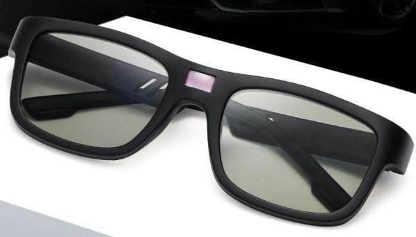 Очки с функцией автозатемнения Lavie LCD-8848