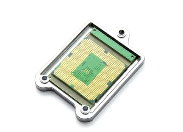 Инженерный процессор QNCT 6C12T как аналог i7-7700K