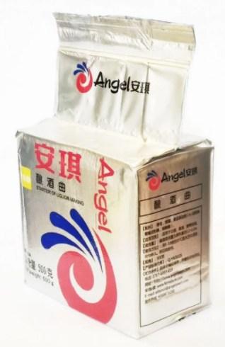 Набор для приготовления рисовой водки