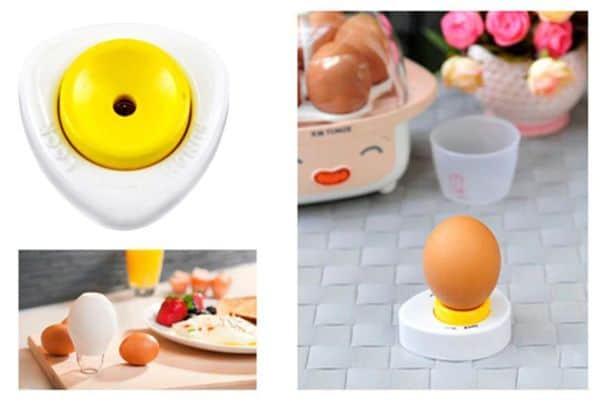 Настольный яйцепробойник